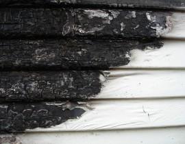 Fire & Smoke Damage Restoration