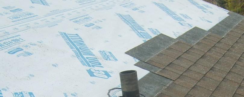 Re-roofing & Repair