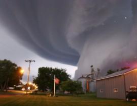 Catastrophic Storm Repsonse